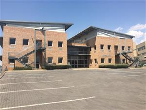 MASSIVE  OFFICES TO LET IN SAMRAND, WITH N1 HIGHWAY EXPOSURE!!!