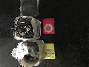 Mp3 player for sale brand new