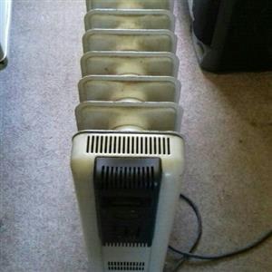 Heater De Longhi