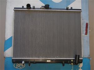 MITSUBISHI COLT 2.8 D  Brand New Radiators Forsale Price:R1695