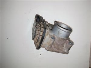 We Have A Toyota Yaris 2NZ Throttle Body For Sale