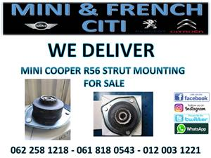 MINI COOPER R56 STRUT MOUNTING FOR SALE 012 003 1221