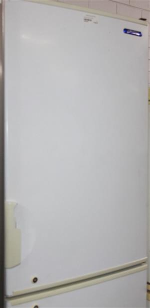 S034920A Galaxy 2 door fridge #Rosettenvillepawnshop