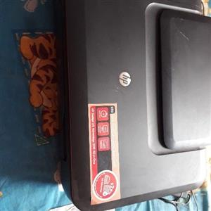 hp printer with scanner like new whatsup welcome 0711674931