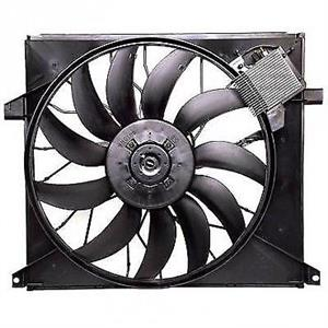 MERCEDES BENZ RADIATOR FAN FOR SALE