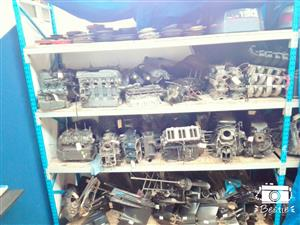tons of used boat spares on outboard motors for sale!!!