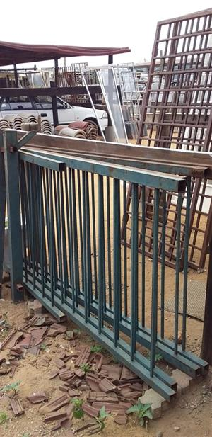 2nd balustrades cheap