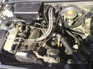 Complete Second hand used engines Audi ABK, AUDI 100/80/A6 2L