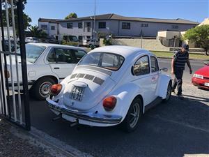 1978 Classic Cars Volkswagen