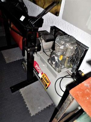 Ryobi compressor for sale