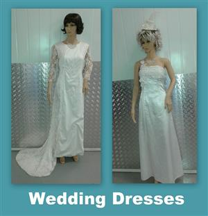 Wedding Dresses For Sale