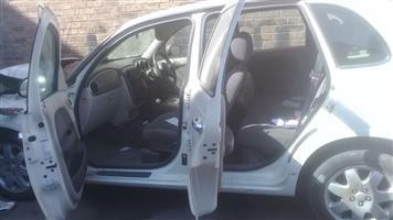 2002 Chrysler PT Cruiser 2.4 Classic