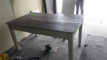 Rectangle table for sale