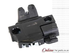 Toyota Corolla Professional Boot Lock Mechanism 2007-2014