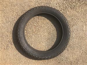 Motor Cycle Tyre 3.00 x 18
