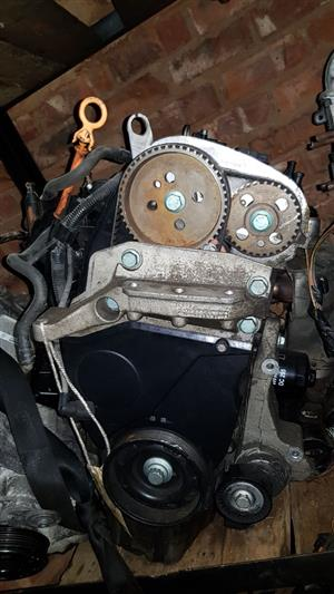 POLO  1.4 ENGINE FOR SALE