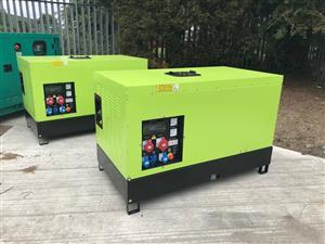9kva Silent diesel generator for sale
