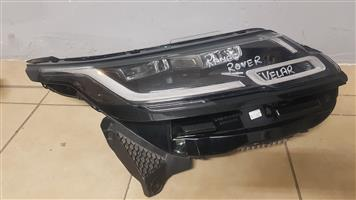 RANGE ROVER VELA HEADLIGHTS LEFT AND RIGHT FOR SALE