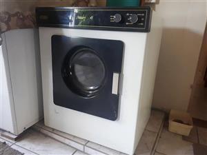 Autodry tumble dryer