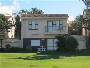 3 Bedroom Townhouse with Sea Views for sale in Port Edward
