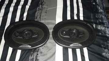 Jebson 600w speakers