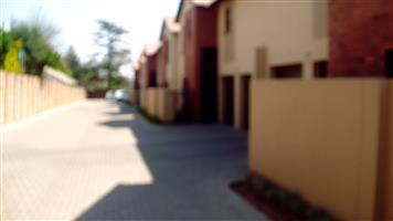 3 bedroom Townhouse Rynfield Benoni