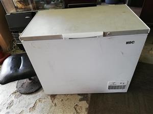 Kic vari freeze freezer