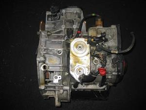 VW GEARBOXES FOR ALL MAKES AND MODELS