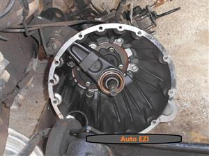 Land Rover Discovery 1 300TDi Gearbox for sale | AUTO EZI