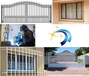 Gates & Burglar Bars