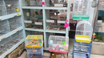 Petshop in Bothasig Mall