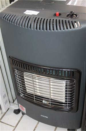 S031494B Gas heater #Rosettenvillepawnshop