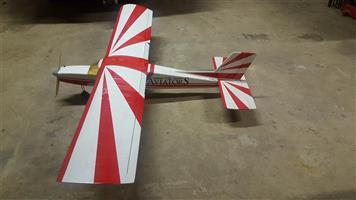 Aviator S Rc Plane