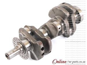 Citroen C1 1.0 1KR-FE 2006- Crankshaft