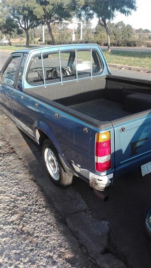 1986 Ford Bantam BANTAM 1.6i MONTANA P/U S/C