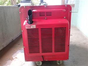 Deseal generator for Sale