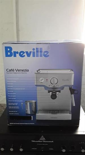 Café venezia coffee machine