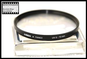 72mm - Cokin UV Filter