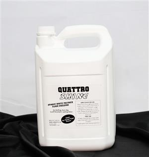 Quattro Shine (Floor Polish) 5L