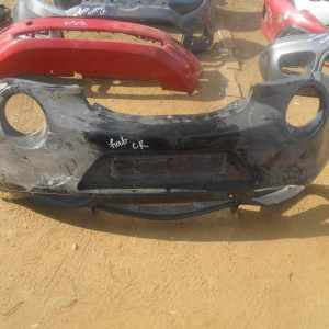 2018 ALFA ROMEO 4C REAR BUMPER - USED (CR)