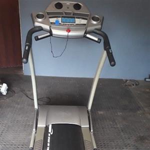 Trojan stamina 300 treadmill