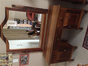 Blackwood bedroom suite