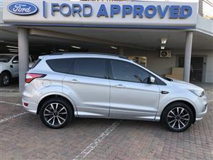 2019 Ford Kuga KUGA 2.0 TDCi ST AWD POWERSHIFT