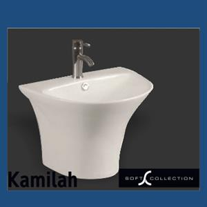 Bathroom - Basin