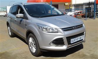 2016 Ford Kuga KUGA 1.5 ECOBOOST AMBIENTE