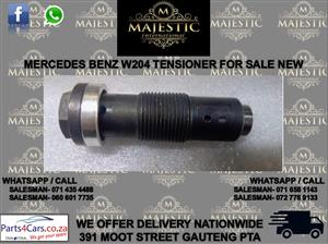 Mercedes Benz W204 tensioner for sale