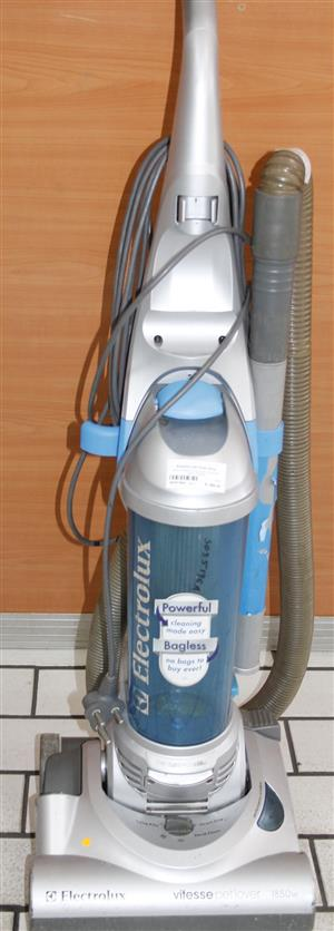 S035196A Electrolux vacuum cleaner with pipes #Rosettenvillepawnshop