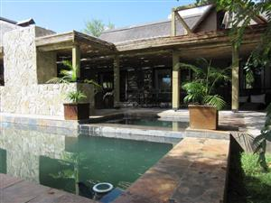 3 bedroom 2 bathroom house for sale in Hoedspruit Wildlife Estate