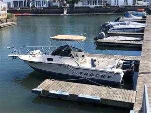 Bayliner In Boats And Watercraft In South Africa Junk Mail