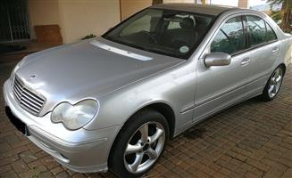 2004 MERCEDES C180 W203 COMPLETE 271 ENGINE FOR SALE